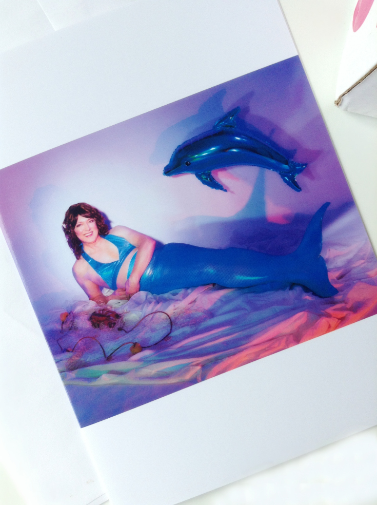 Ally Mermaid