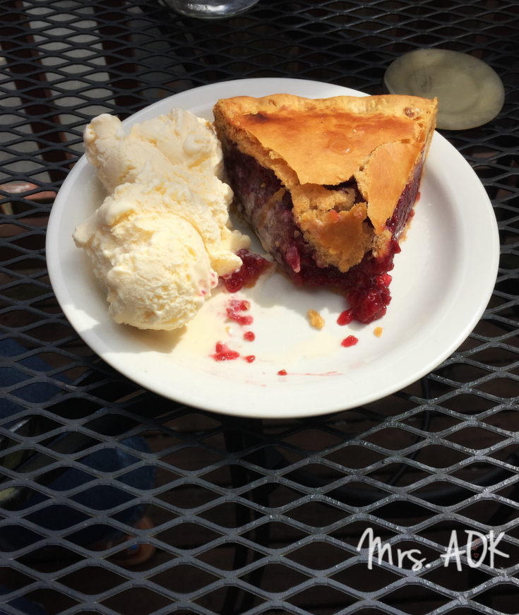 Snohomish Pie Company| Thank You Notes