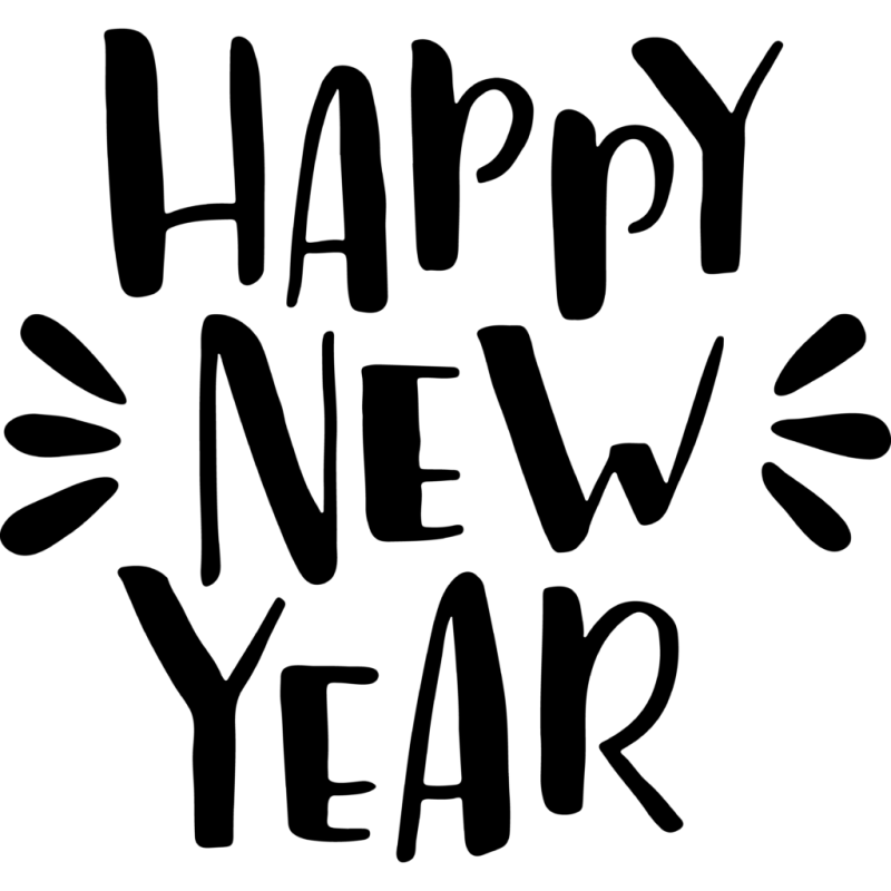 Happy New Year from the Mommy Monday Blog Hop Crew!