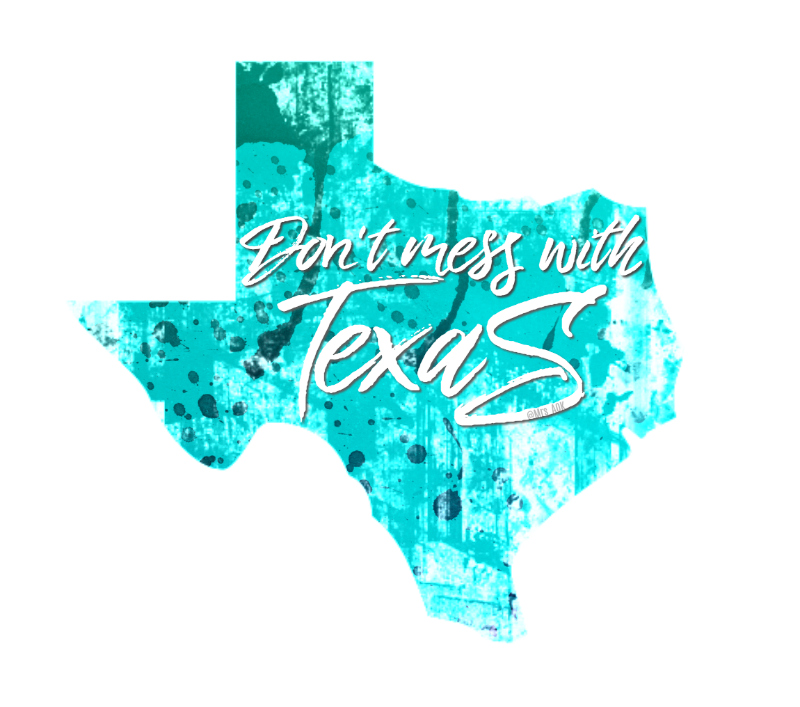 Don't Mess with Texas| A few ways you can help Texans impacted by Hurricane Harvey.