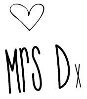 Mrs d signature4