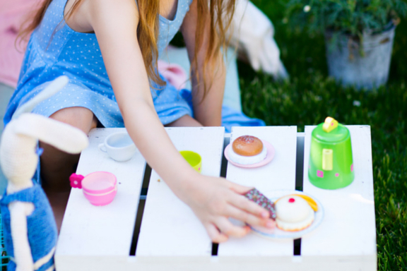 Activities for kids in the spring school holidays 7