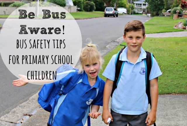 be bus aware