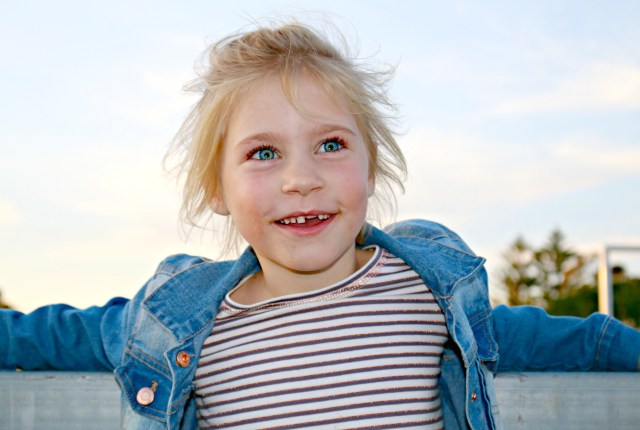 protecting your childs smile with ASO