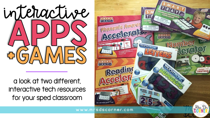 interactive apps and games for sped blog post header