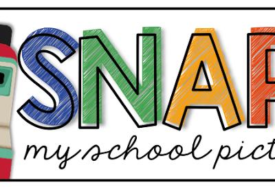 SNAP! { My School Pictures }