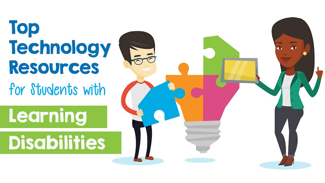 Top Technology Resources for Students with Learning Disabilities