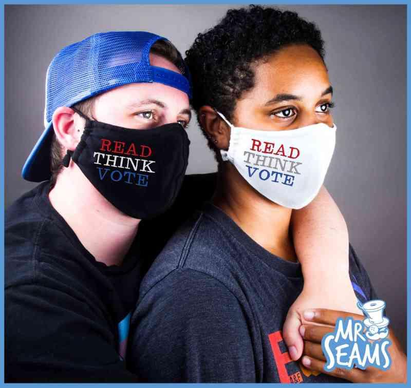 Read Think Vote