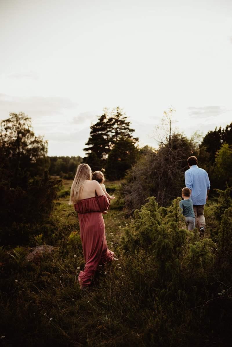 Familjefotografering Stockholm - Jasmine 14