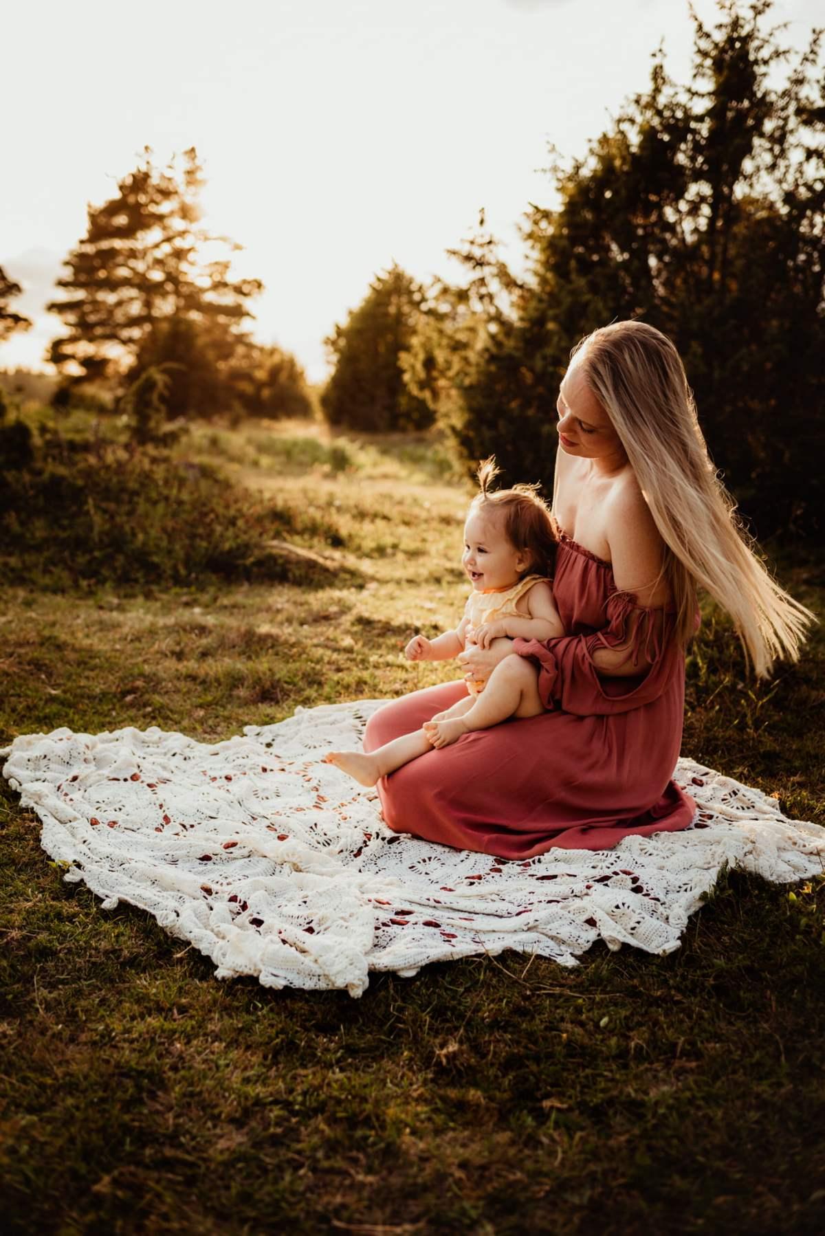 Familjefotografering Stockholm - Jasmine 21