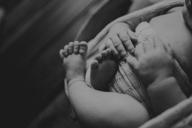 Nyföddfotografering Tjuvkik 4