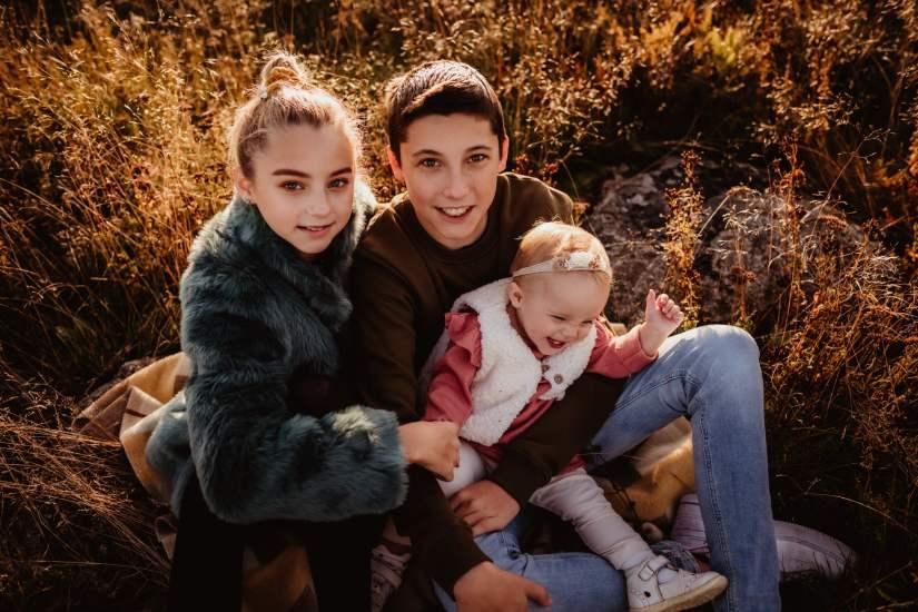 Familjefotografering Nyström Stockholm-2