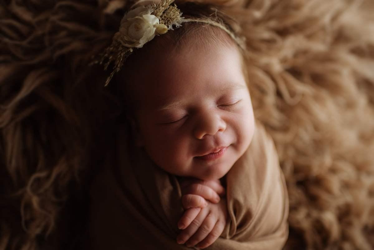 Nyföddfotografering 12