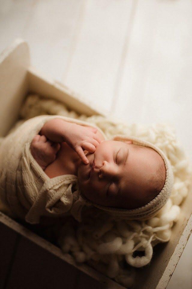 Nyföddfoto - Urval 3
