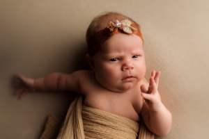 Nyföddfoto Juline 3