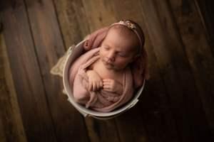 Nyföddfotografering Caroline 3