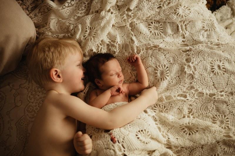 Nyföddfotografering Stockholm Uppsala - Amanda 6