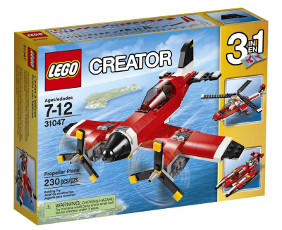 lego-creator-propeller-plane
