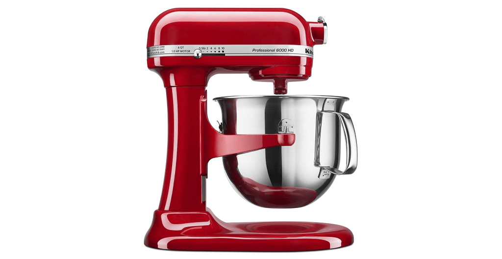 Fantastic Amazon Kitchen Aid Professional 6000 Stand Mixer Only 249 Interior Design Ideas Lukepblogthenellocom