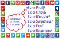 P.E.N.S.E Digital Citzenship Poster1 (1)