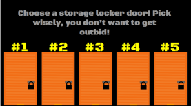 Screenshot Storage Wars Doors @MrsGeekChic