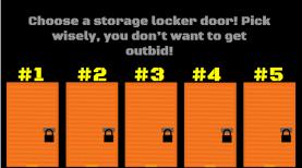 Screenshot Storage Wars Doors @MrsGeekChic