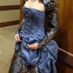 Costume interviews with Jenn Giorno – Mary's new ballgown