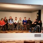 TONIGHT Like a Loss staged reading with Bare Bones!