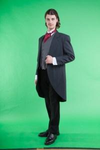Jeremiah O'Sullivan as Nathaniel