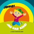 Jippie jag har ADHD