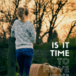 Is it Time to Move On?