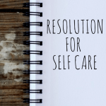 Resolution for Self Care