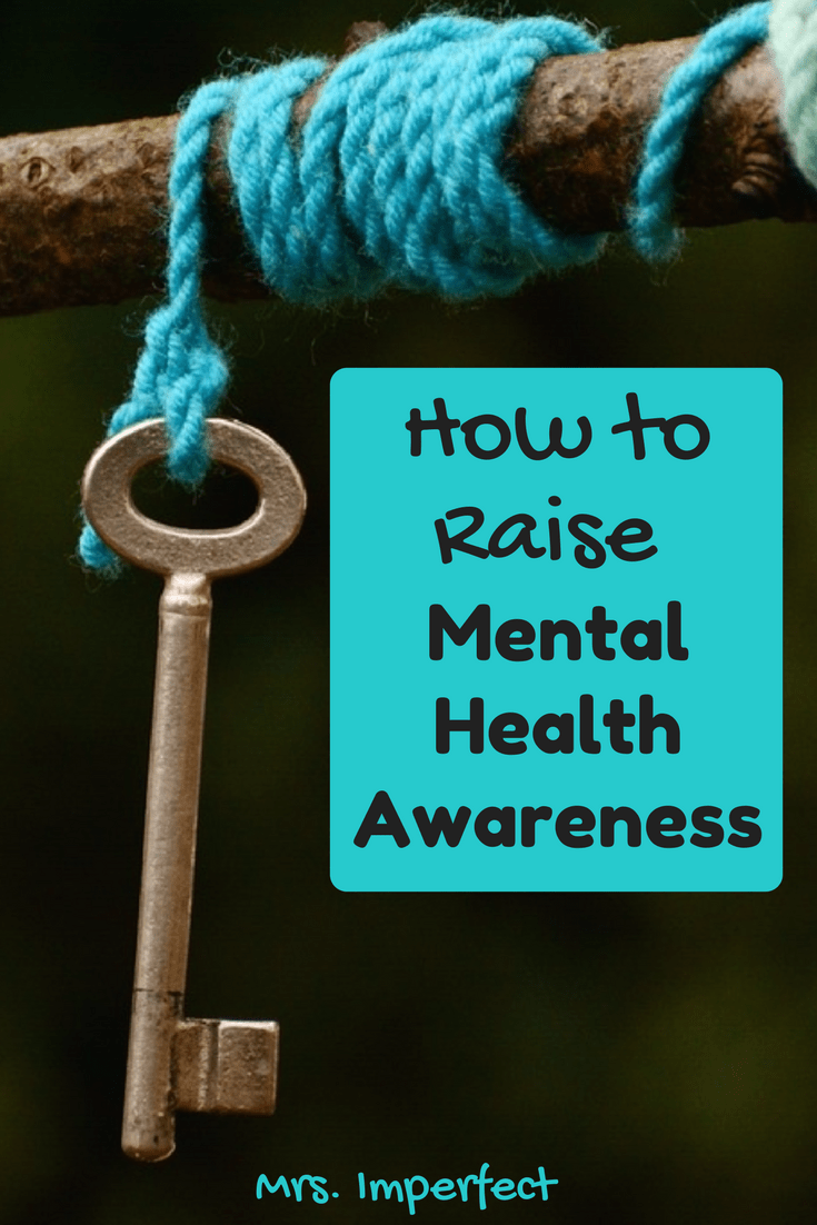 How to Raise Mental Health Awareness