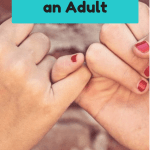 Fitting In…As an Adult