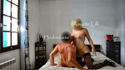Amantelilli Hotwife