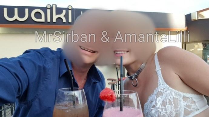 amantelilli & Mrsirban