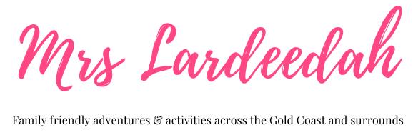 Mrs Lardeedah