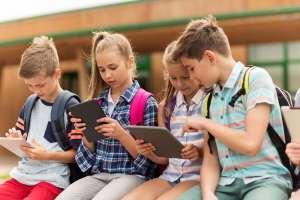 educational technology | teaching | google apps | first year teacher