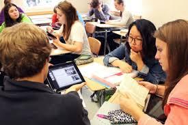 blogging | why students should blog | how students should blog | digital footprint | lesson plans