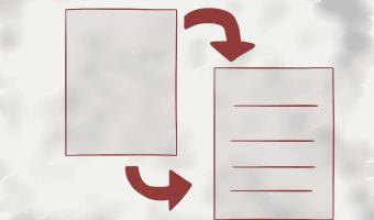 Converting files into Google Docs