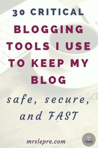 Blog | blogging | blogger | teacher | teaching | teacher blogger | wordpress | website