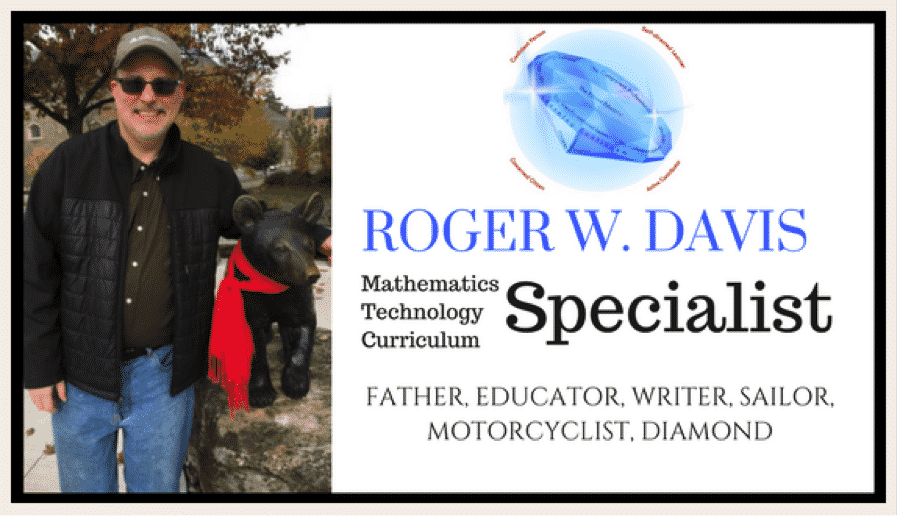 Roger W. Davis