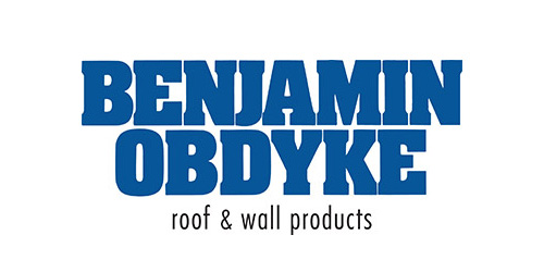 Supplier Benjamin Obdyke