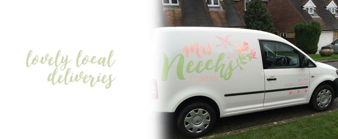 Mrs-Neech-Flower-Deliveries