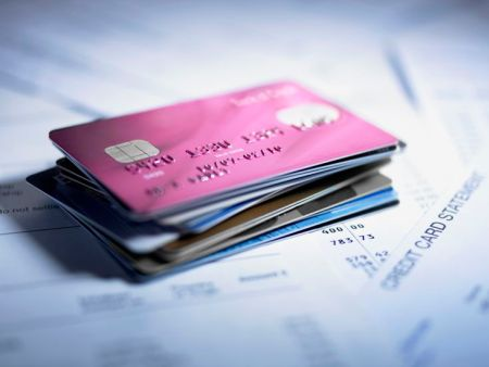 The Truth about Credit Card Financing