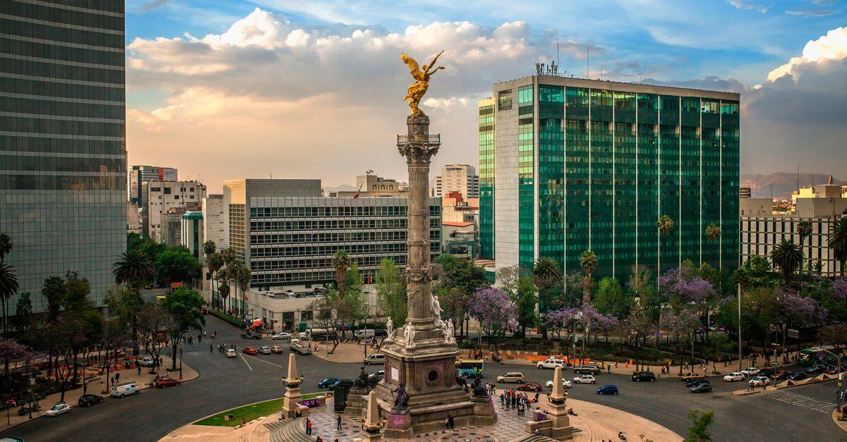 mexico - cdmx - mr somewhere - travel - visit - music