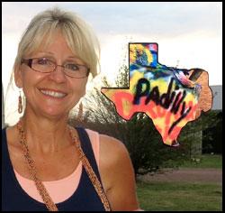 Mrs. Padilly & Padilly Logo