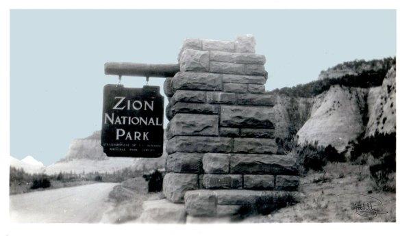 Zion-National-Park-1940s