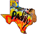 Mrs. Padilly's Logo
