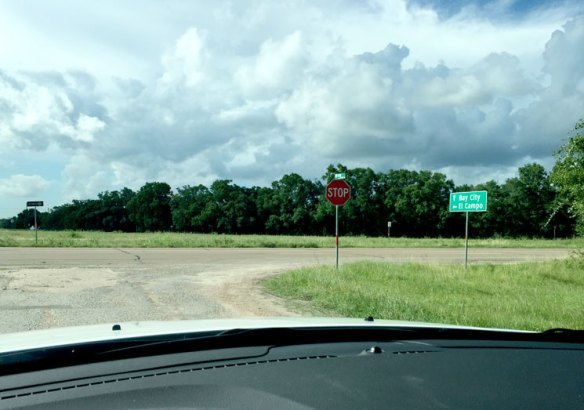 New Hwy 35 and 71 Signage